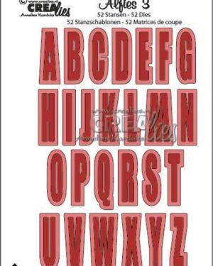 Alfies Alfabet