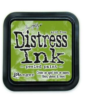 Ranger Distress Inks pad – peeled paint stamp pad TIM20233 Tim Holtz