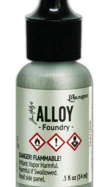 Alloy Foundry