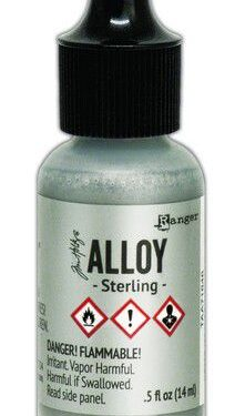 Alloy Sterling