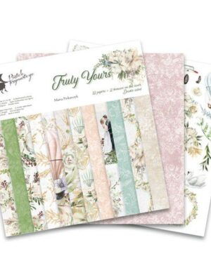 Piatek13 – Paper pad Truly Yours 12 Truly Yours P13-TRU-08