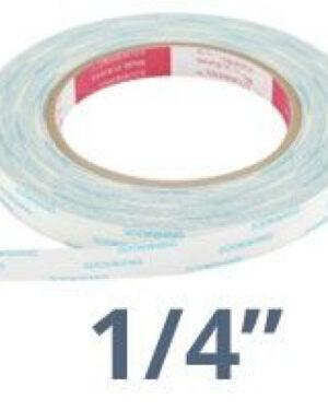 Scor-tape • Dubbelzijdige tape 0,64cmx24,5m