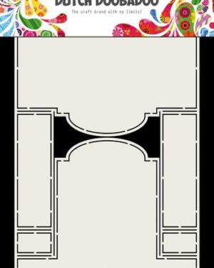 Card Art Stepper A4