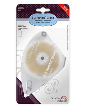 Refill Tape runner