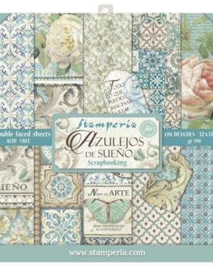 Azulejos 12 x 12 inch