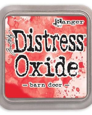 Ranger Distress Oxide – Barn Door TDO55808 Tim Holtz