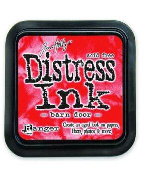 Ranger Distress Inks pad – barn door stamp pad TIM27096 Tim Holtz