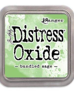 Ranger Distress Oxide – bundled sage TDO55853 Tim Holtz