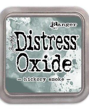 Ranger Distress Oxide – hickory smoke TDO56027 Tim Holtz