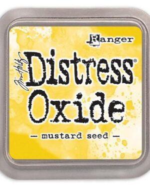 Ranger Distress Oxide – Mustard Seed TDO56089 Tim Holtz