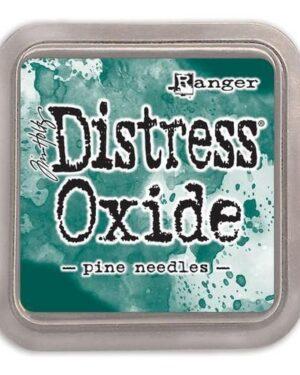 Ranger Distress Oxide – Pine Needles TDO56133 Tim Holtz
