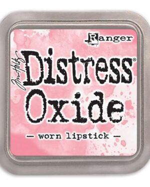 Ranger Distress Oxide – worn lipstick TDO56362 Tim Holtz
