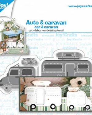 6002/1480 Auto & caravan