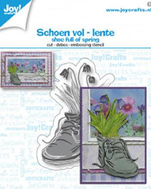 6002/1501 Schoen vol lente
