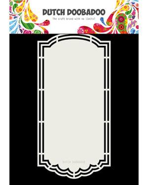 470.713.189 Dutch Shape Art Scallop Tag
