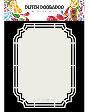 470.713.190 Dutch Shape Art Ticket