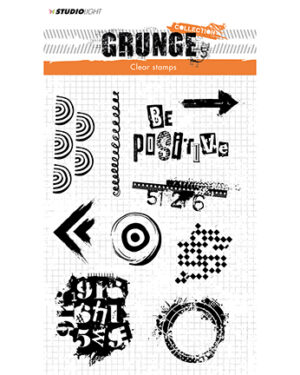 Grunge collection nr 362