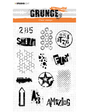 Grunge collection nr 408