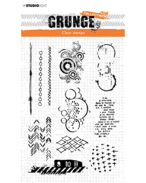 Grunge collection nr 409