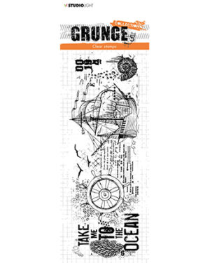 Grunge collection 4.0 nr 449