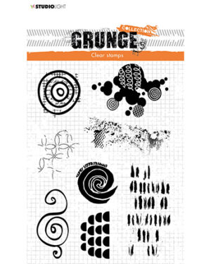 Grunge collection 4.0 nr 451