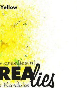 Crealies Geel