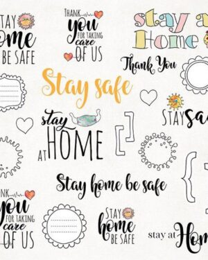 Stay at Home 07