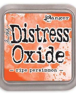 Ranger Distress Oxide – Ripe Persimmon TDO56157 Tim Holtz