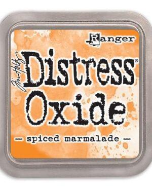 Ranger Distress Oxide – spiced marmalade TDO56225 Tim Holtz