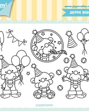 6410/0516 – Jocelijne – Jasper Bear