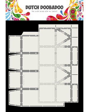 470.713.065 – DDBD Dutch Box Art Milk carton