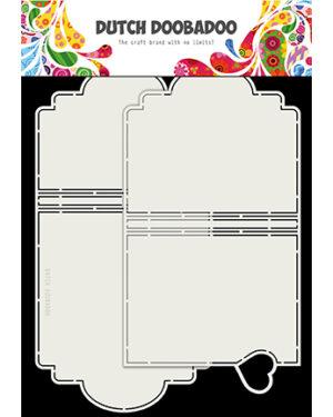 470.713.799 – DDBD Card Art Mini album set