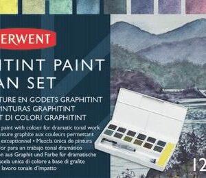 Graphitint Paint Pan Set DGT2305790