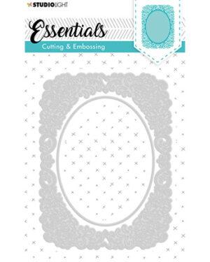 STENCILSL314 – SL Cutting & Embossing Die Essentials, nr.314