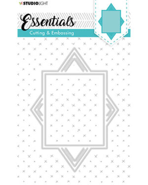 STENCILSL317 – SL Cutting & Embossing Die Essentials, nr.317
