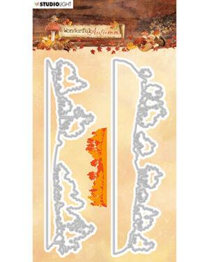 STENCILWA311 – SL Cutting & Embossing Die Wonderful Autumn, nr.311
