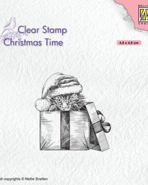 CT033 – Christmas surprise-