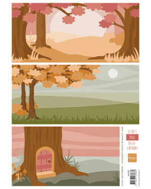 AK0081 – Eline's Backgrounds Fall