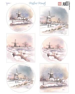 MB0187 – Mattie's Mooiste Windmills