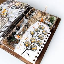 Elizabeth Craft Designs – First Sigths of Spring CS167