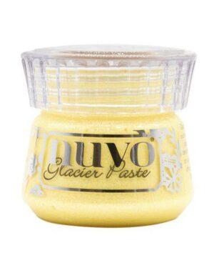 Nuvo Glacier Paste – Pineapple Delight 1907N