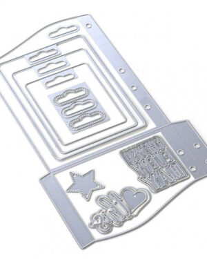 Planner Essentials 30 – Wave Pocket 1805