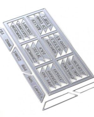 Planner Essentials 36 – Windows Overlay 1811