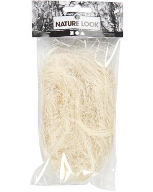 Sisal naturel 8 gram