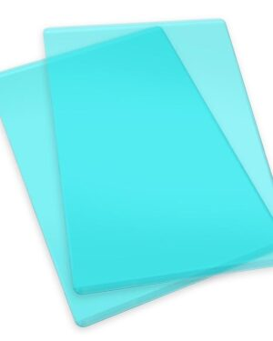 Sizzix Accessory – Cutting pads standard 1 pair (mint) 660522