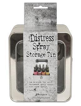 Ranger • Tim Holtz Distress Spray storage tin