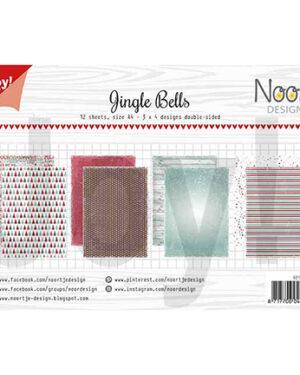 6011/0610 – Noor – Design Jingle bells