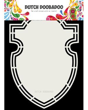 470.713.204 – Dutch Shape Art Shield