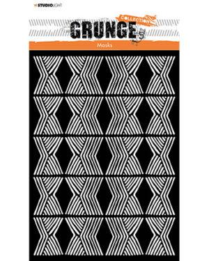 MASKSL54 – Studio Light – Mask – Grunge Collection – nr.54