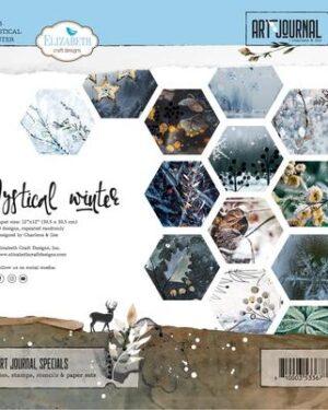 Mystical Winter C005